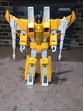 Maketoys Solarflare MTRM-CF01 Transformers Masterpiece Sunstorm