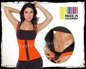 "New Neoprene Women redu Cami shirt Faja Colombia Shaper redushaper "" Hot Sale """