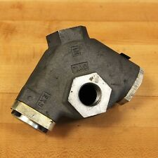 """Ross 1868A5005 Quick Exhaust Self Acting Valve 3/4"""" NPT - NEW"""