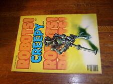 Creepy #104, warren magazine, fine
