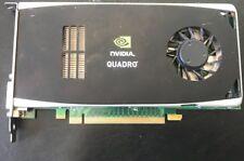 HP 508284-001 519296-001 NVIDIA Quadro FX 1800 PCI-Express x16  768MB VRAM P418M