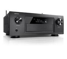 Denon AVR X4300H AV-Receiver *schwarz* X 4300 H * X4300 NEU* HDCP 2.2 *mit HEOS