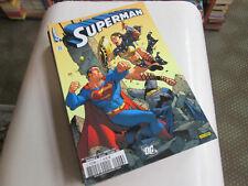 SUPERMAN  6  ...COMICS PANINI 2005 ..TBE