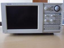 Tektronix Drucker und Scanner-Oszilloskope