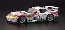 AUTOART 1:18 Dodge Viper GTSR #55 Le Mans 1998