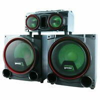 Gemini GSYS-4000 Flagship Home Party System OPEN BOX