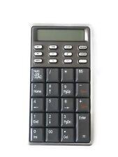 Okion ONE PAD Keypad Calculator externe Ziffernblock Taschenrechner Nummernblock