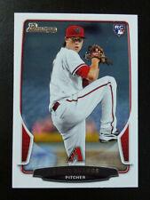 Tyler Skaggs Rookie-2013 Bowman Baseball-nrmt/mint-no.216-D.Backs