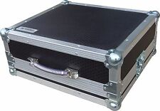 Studiomaster Digilive 16 Mixer Swan Flight Case (Hex)