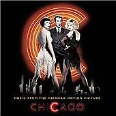 Chicago [The Miramax Motion Picture Soundtrack] (2003)