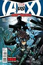 AVX: CONSEQUENCES (2012) #4 OF 5 VF