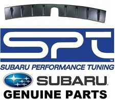 Subaru OEM SPT Vortex Generator 2015-2018 Impreza WRX & STI - E751SVA000