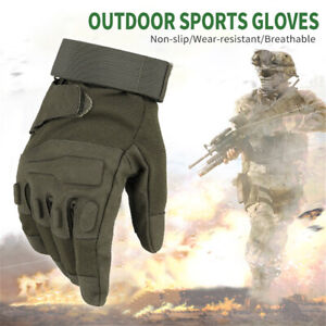 Gloves Military Gloves Winter Sport Gloves Army Tactical Mittens Full Finger