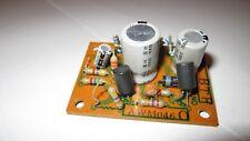 Pioneer QX-646   Muting Circut Assembly   AWM-046