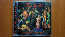 Ocultan - Bellicus Profanus RARE Brazil Black Metal First press