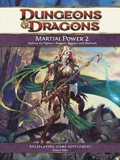Dungeons & Dragons - Martial Power 2