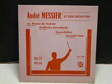 ANDRE MESSIER Vol 31 Le paseo de Tolede ...  AMW 424333