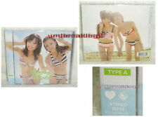 AKB48 Everyday, Kachusha 2011 Taiwan CD+DVD (Ver.A)