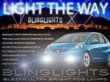 2009-2011 Honda Fit / Jazz Xenon Halogen Fog Lamps lights
