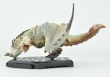 Monster Hunter Capcom Figure Builder Plus Anger Kai Collection - Barioth