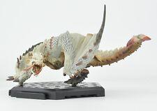 Monster Hunter Capcom Figure Builder Plus Anger Kai Collection - Barioth