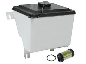 New 1971-73 Mustang Washer Reservoir with Pump Windshield Fluid Tank Ford
