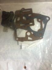 Carburettor Repair Kit & Float 85HP-235HP V4 V6 Johnson Evinrude Outboard 439076
