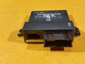 Audi A6 C6 3.0 Tdi '02 Portail Contrôle Module 4F0907468B 4F0910468A