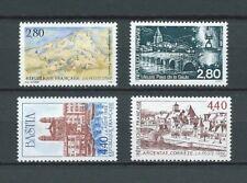 SERIE TOURISTIQUE - 1994 YT 2891 à 2894 - TIMBRES NEUFS** MNH LUXE