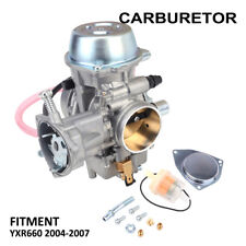 Aluminum Carburetor Carb For Yamaha YXR660 2004 2005 2006 2007
