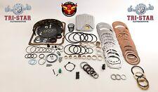 TH700-R4, 4L60 Transmission Rebuild Kit Performance Master Kit