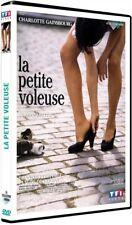 DVD *** LA PETITE VOLEUSE  *** avec Charlotte Gainsbourg ( neuf sous blister )