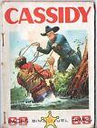 ~°~ CASSIDY n°128 ~°~ 1958 IMPERIA