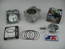 2010-17 Yamaha YZ450F YZ450FX WR450F STD 97mm Cylinder Piston Gasket kits 12.8:1