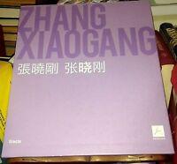 Zhang Xiaogang. Ediz. italiana e inglese - Mondadori Electa