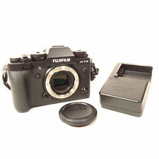 Fujifilm X-T3 26.1MP 3'' LCD 4K 60P Wi-Fi Bluetooth Mirrorless Digital Camera