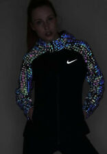Nike Womens Hypershield Flash Jacket Gr. XS NEU Laufjacke Jogging Run Damen