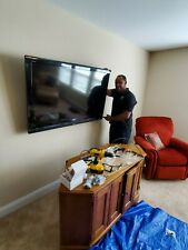 HANG YOUR TV ON THE WALL