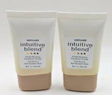 Wet N Wild Intuitive Blend Shade Adjusting Foundation + Primer #176 Light (2X)