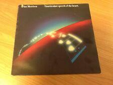 LP VAN MORRISON INARTICULATE SPEECH OF THE HEART MERCURY 811140-1  EX/M 1983 MCZ
