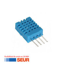 Modulo DHT11 Sensor Digital de Temperatura y Humedad para Arduino