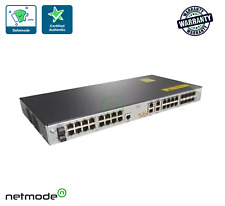 Cisco ASR 901 Router A901-4C-FT-D AdvancedMetrIPAccess DC Wnty 1-Year Warranty