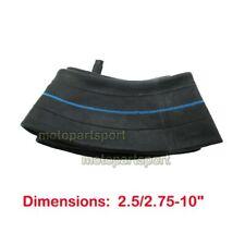 2.50-10 2.75-10 Inner Tube For CRF50 XR50 PW50 KTM50 DRZ70 MX500 Pit Dirt Bike