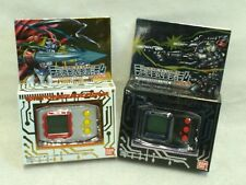NEW Bandai Digimon Pendulum ver.20th New Color Dukemon & Beelzemon SET Japan F/S