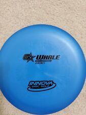 Disc Golf Innova Gstar Putter 175G Blue- New