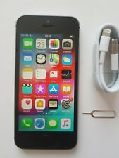 Apple iPhone SE- 128GB - Space Grey (Unlocked) Great Condition