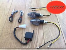 Yamaha R1 / R6 / XJ6 / Diversion/ R125 LED Indicators / Adapters & Relay Package
