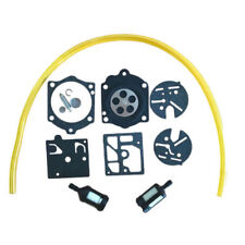 CARBURETOR REBUILD KIT FOR POULAN PRO 3400 3700 3800 4000 PP395 PP385 PP375