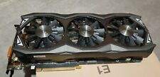 GeForce® GTX 980 Ti AMP! Extreme - ZT-90505-10P - Excellent Condition