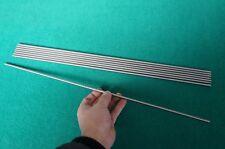 55mm Dia Titanium 6al 4v Round Bar 218 X 20 Ti Gr5 Grade 5 Rod Stock 8pcs